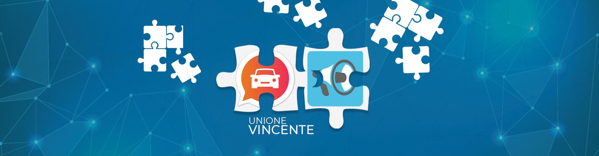LiveCAR e Publisher Unione Vincente