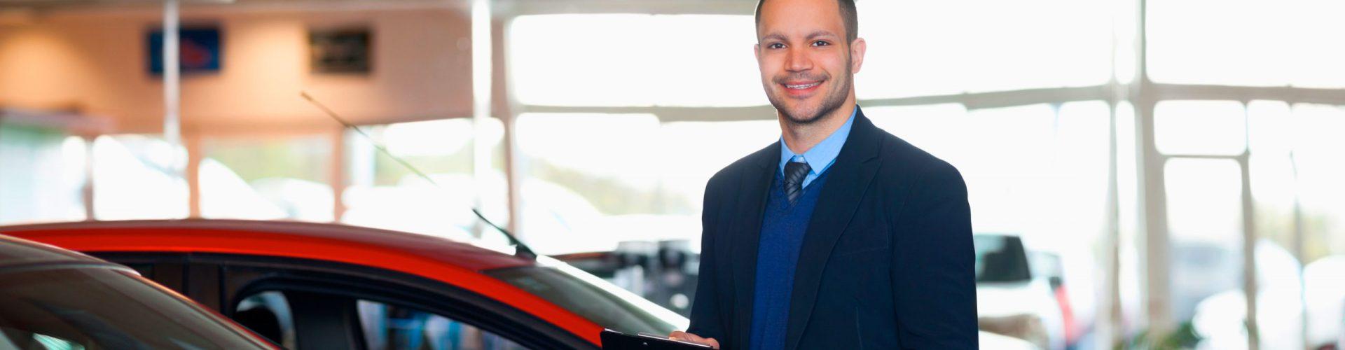 Ripresa del settore auto